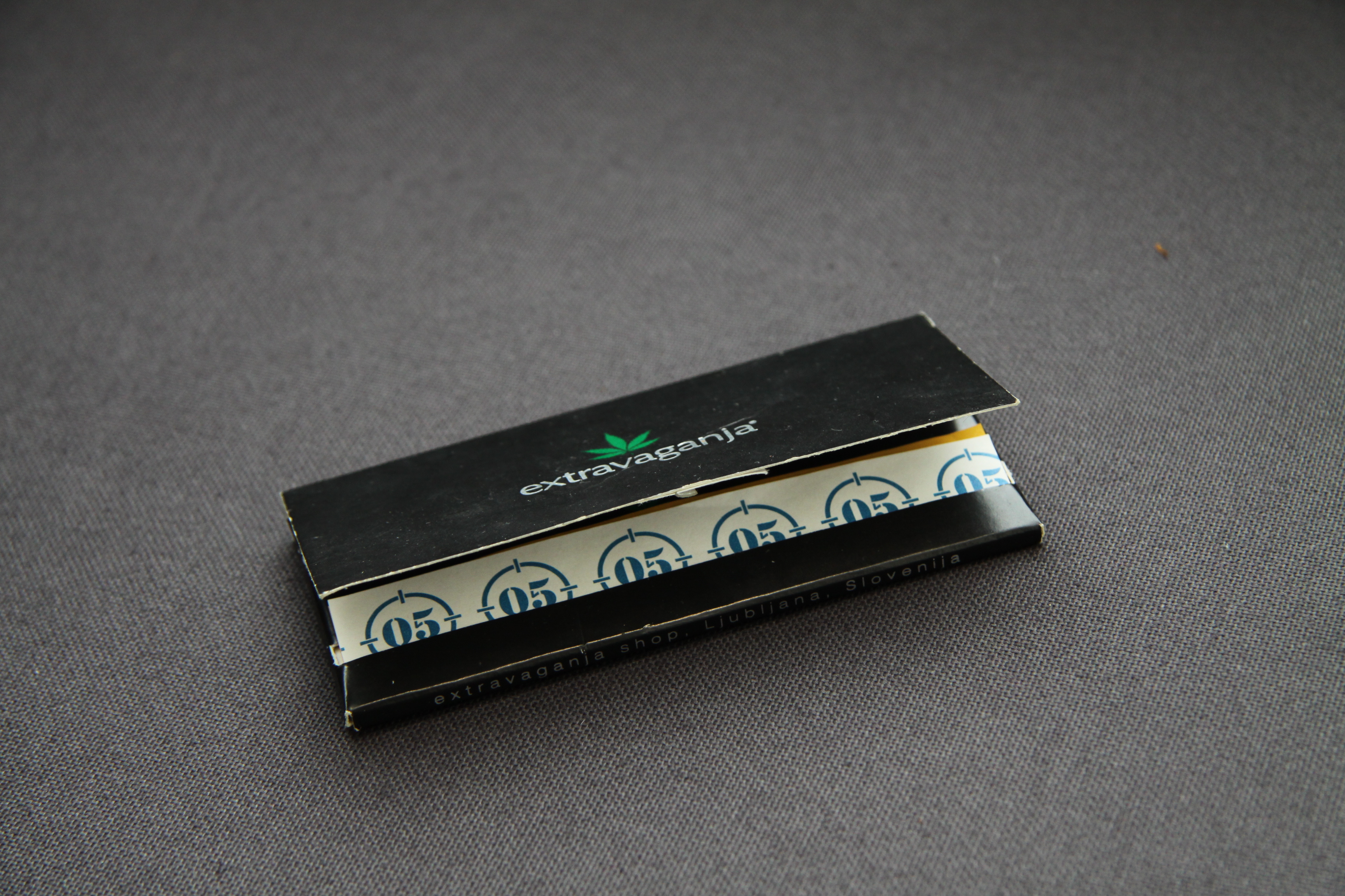 customized rolling papers
