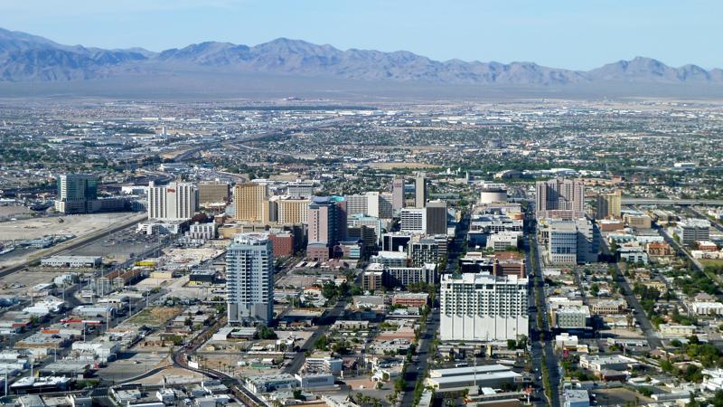 File:City of Las Vegas skyline.jpg