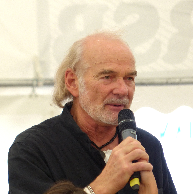 Claus Dieter Clausnitzer