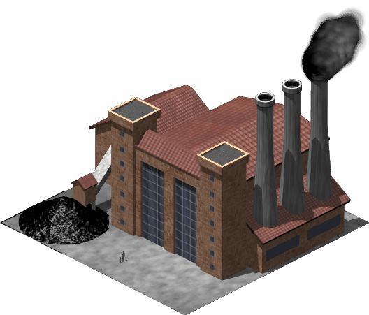 Is Coal Or Natural Gas Better