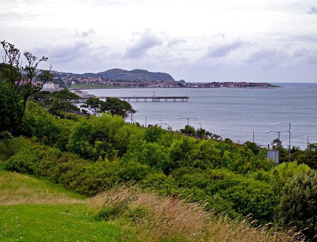 Colwyn Bay - geograph.org.uk - 1415845