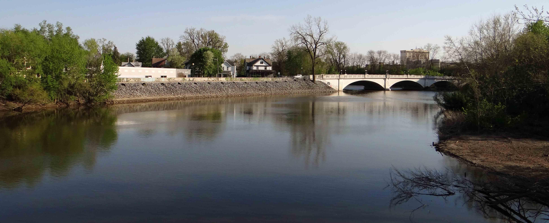 three rivers fort wayne bank
