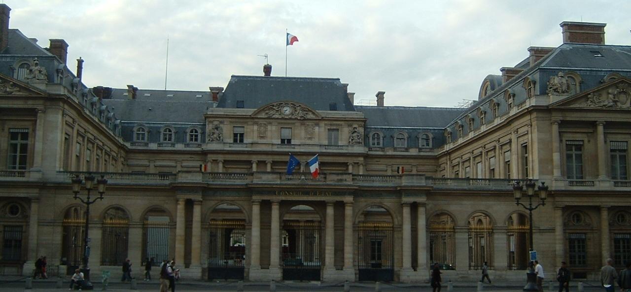 Consejo de Estado de Francia - Wikipedia, la enciclopedia ...