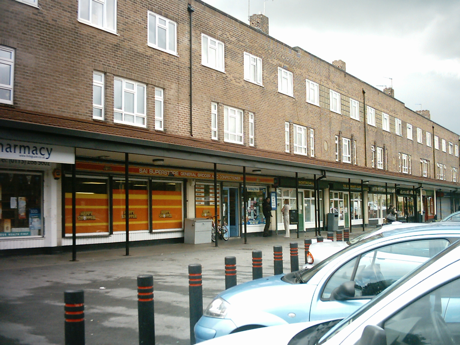Wellingborough Food Bank