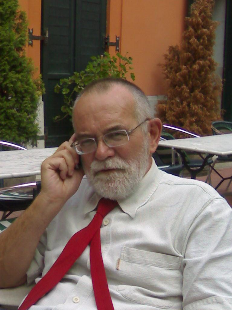 Csaba Pléh