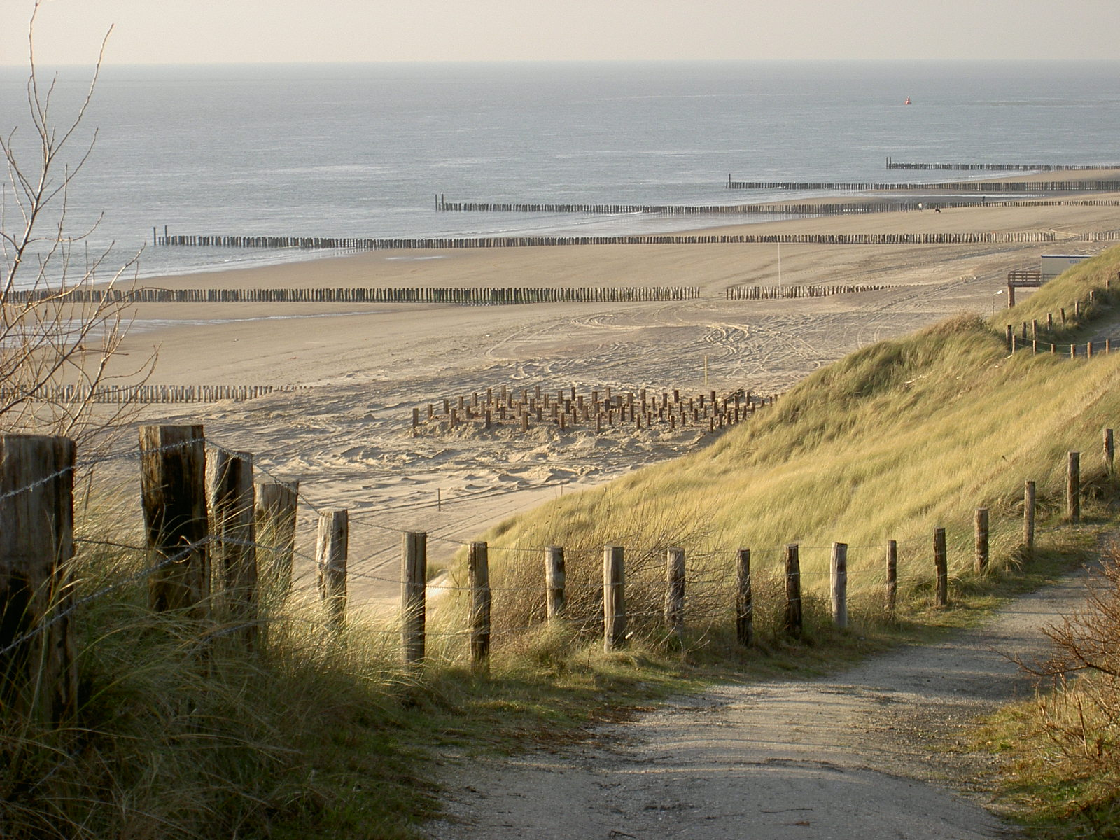 Westkapelle Netherlands Travel Guide At Wikivoyage