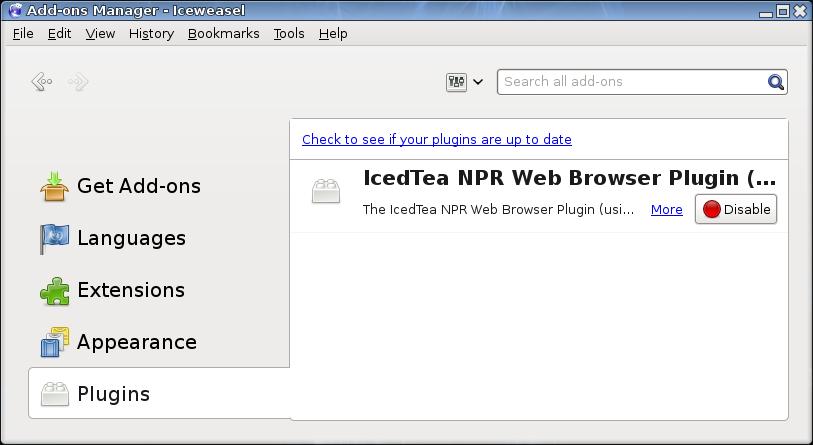 File:D Iceweasel6 0 2-Addons-Plugins Knoppix6 7 1 png