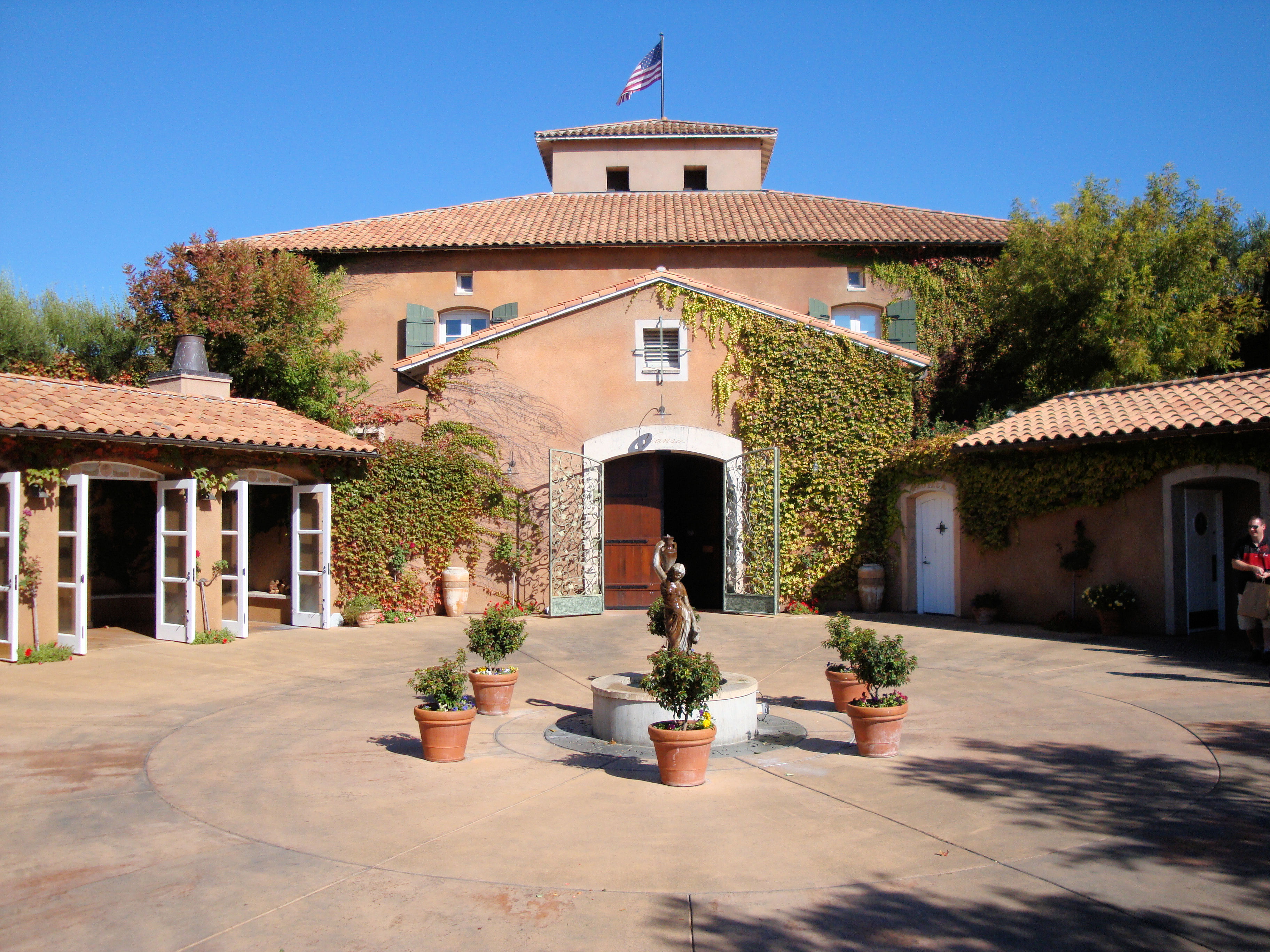 Sonoma Valley Wine Tours Reviews