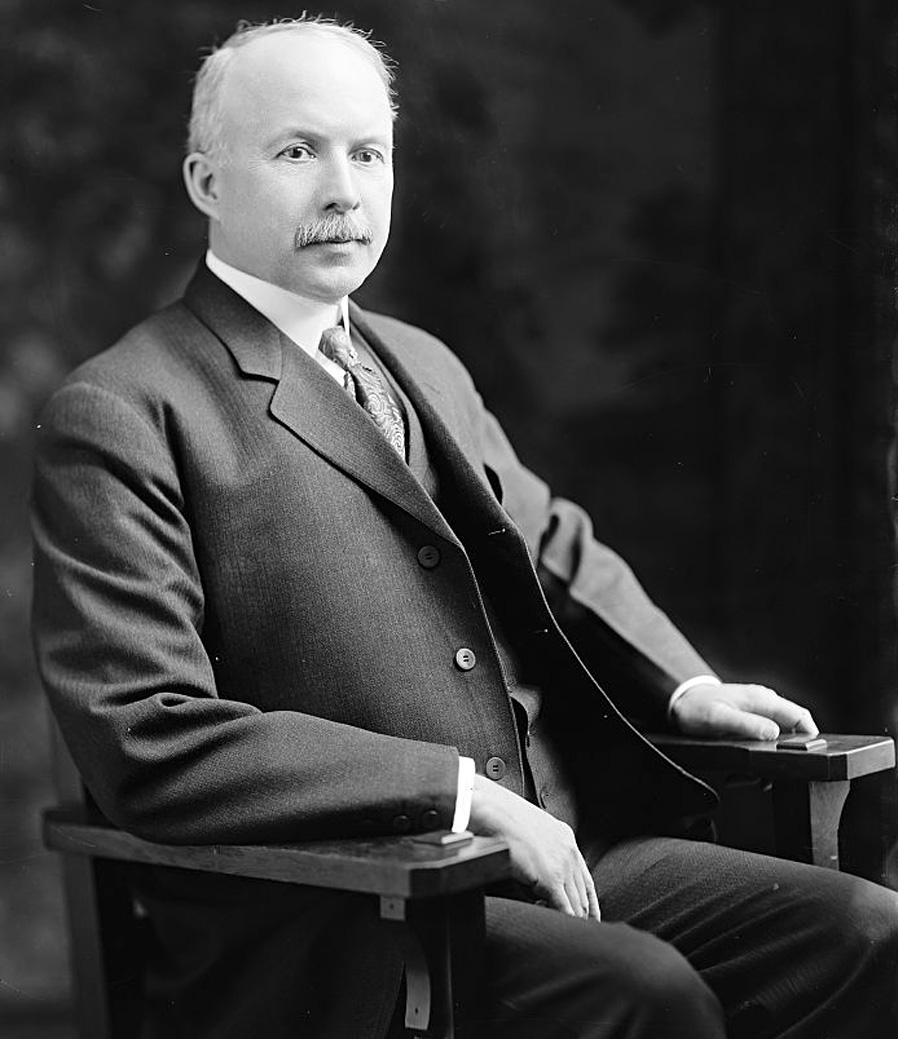 David J . Foster