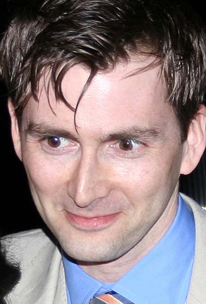 David Tennant From Doctor Who Quotes. QuotesGram