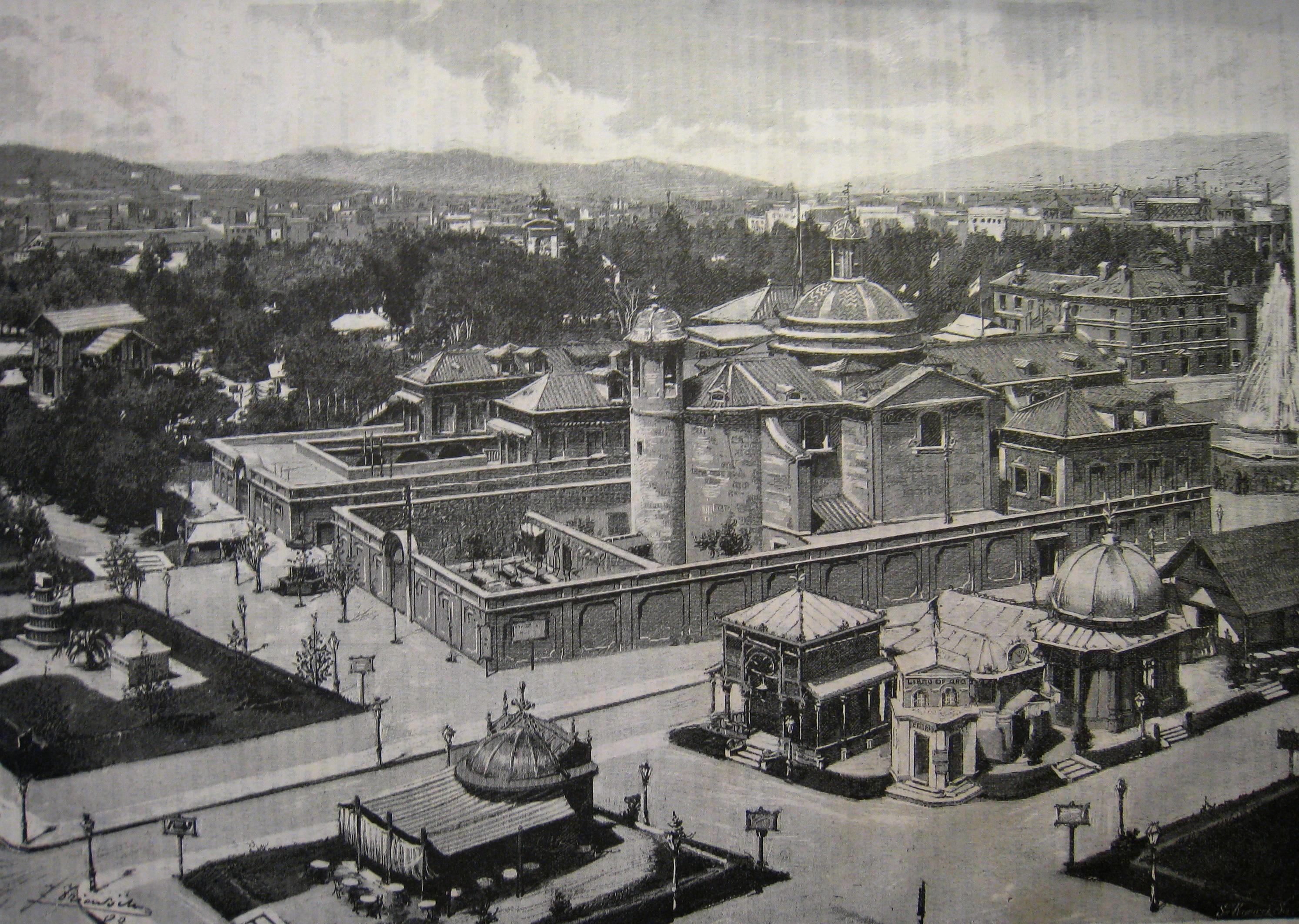 expo1888