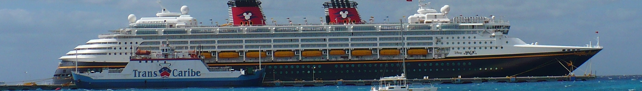 Disney Cruise Line Travel Guide At Wikivoyage - Track disney cruise ship