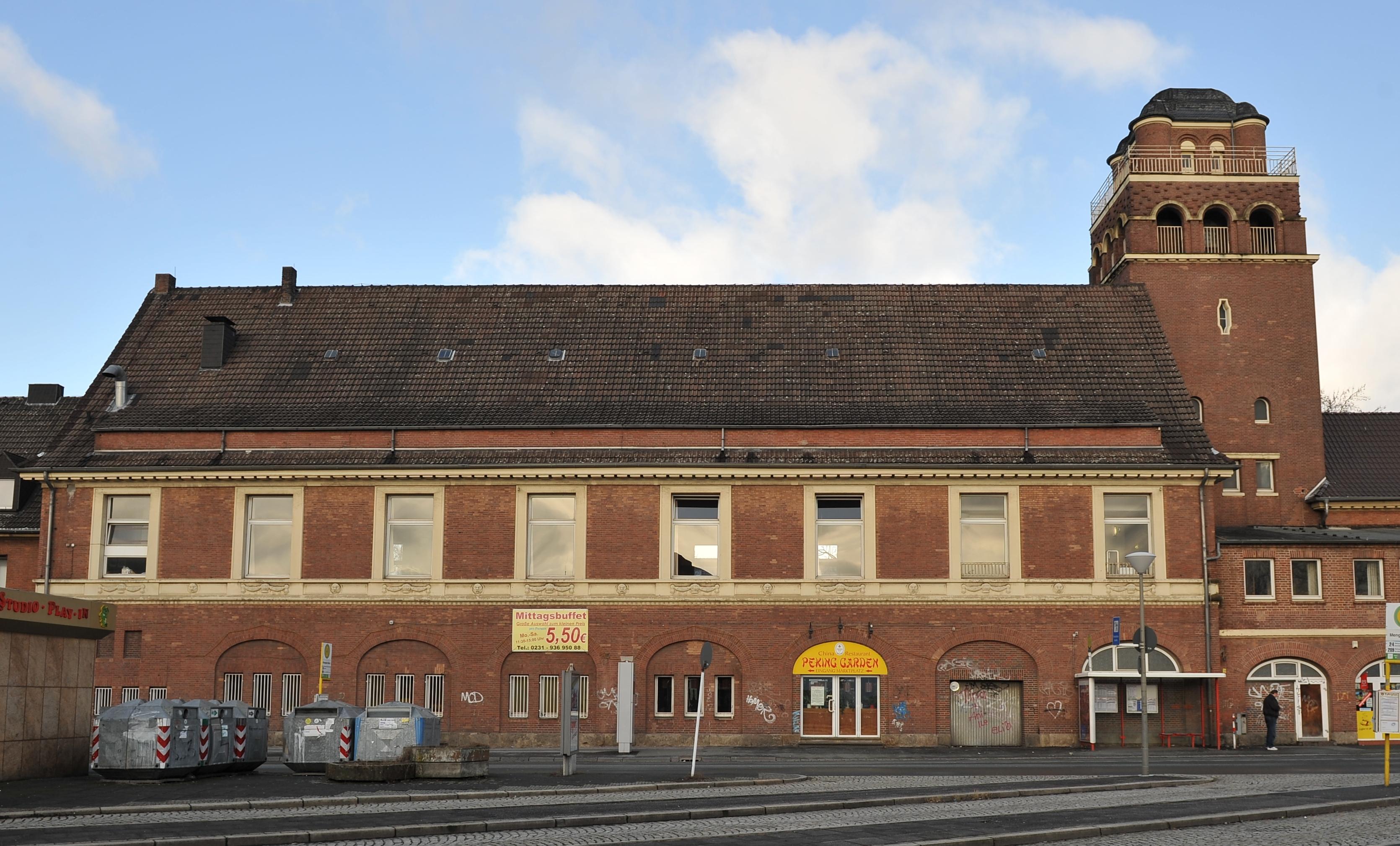 Liste der Baudenkmale im Stadtbezirk bwin aktie dividende bwin Promotion Code 2015 Dortmund-Innenstadt-West