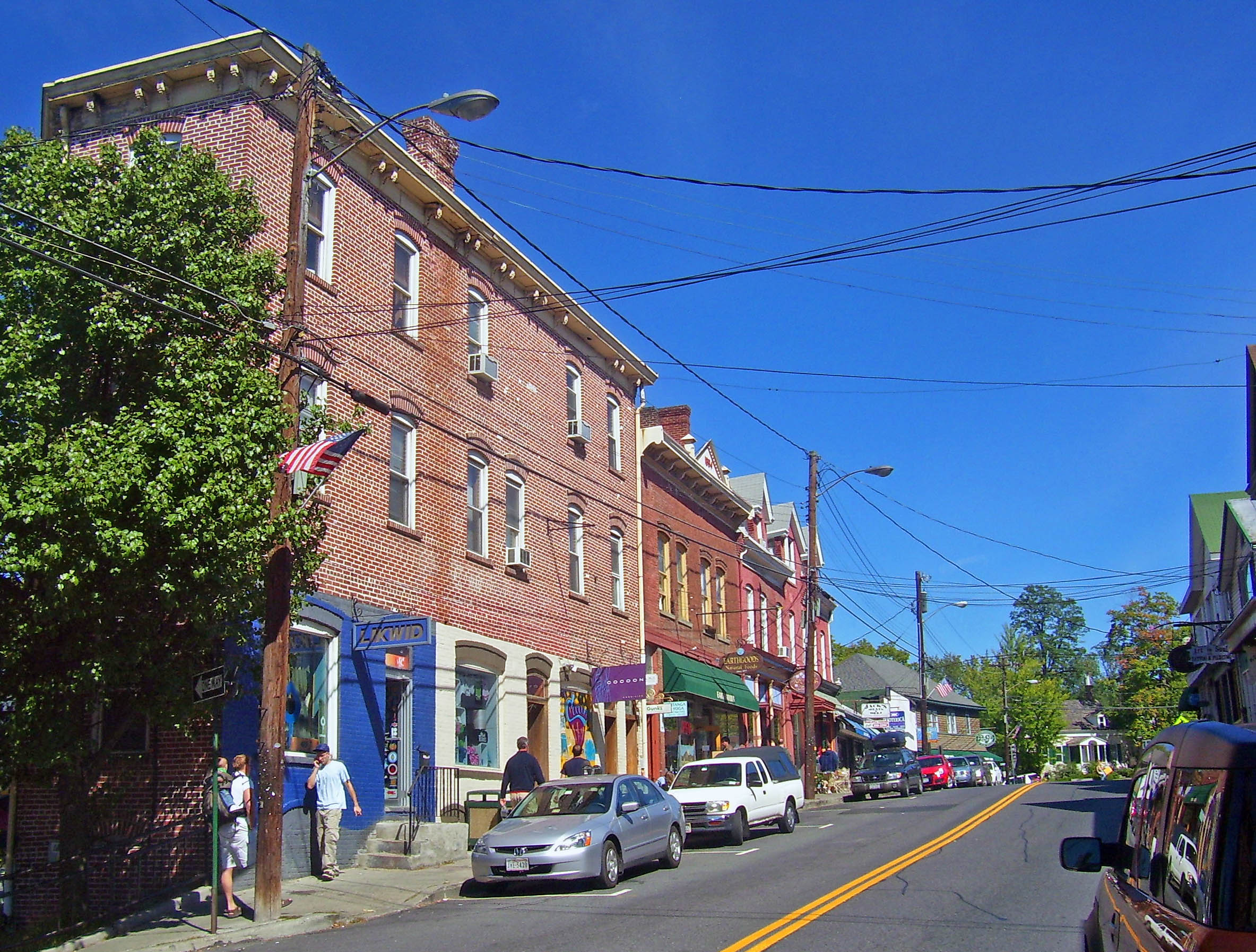 New York State Route 299 - Wikipedia, the free encyclopedianew paltz village