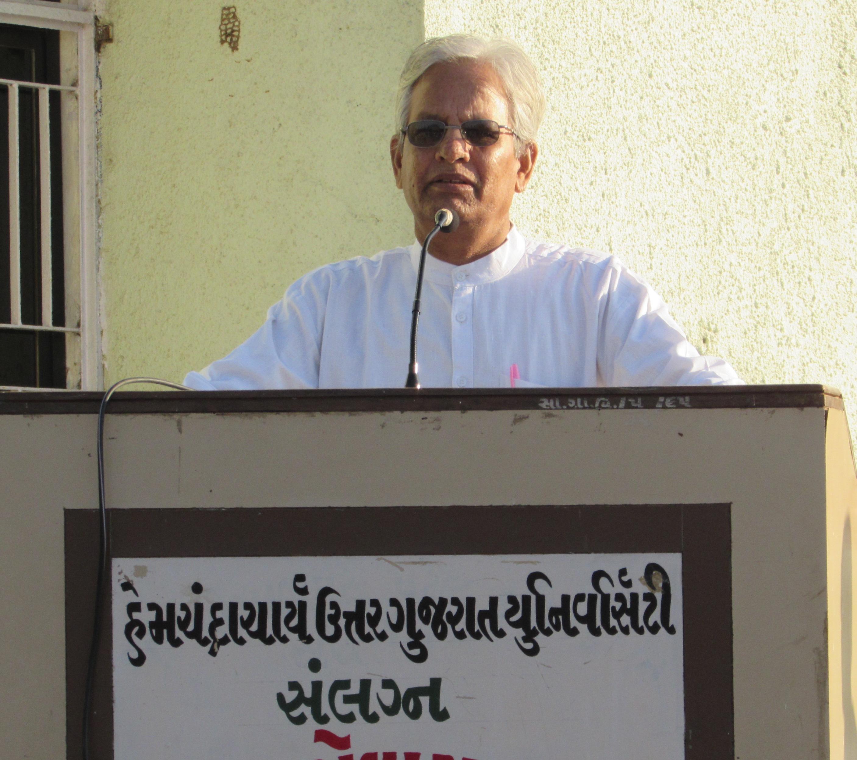 tribhuvandas luhar poems