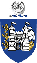 Drogheda Coat of Arms