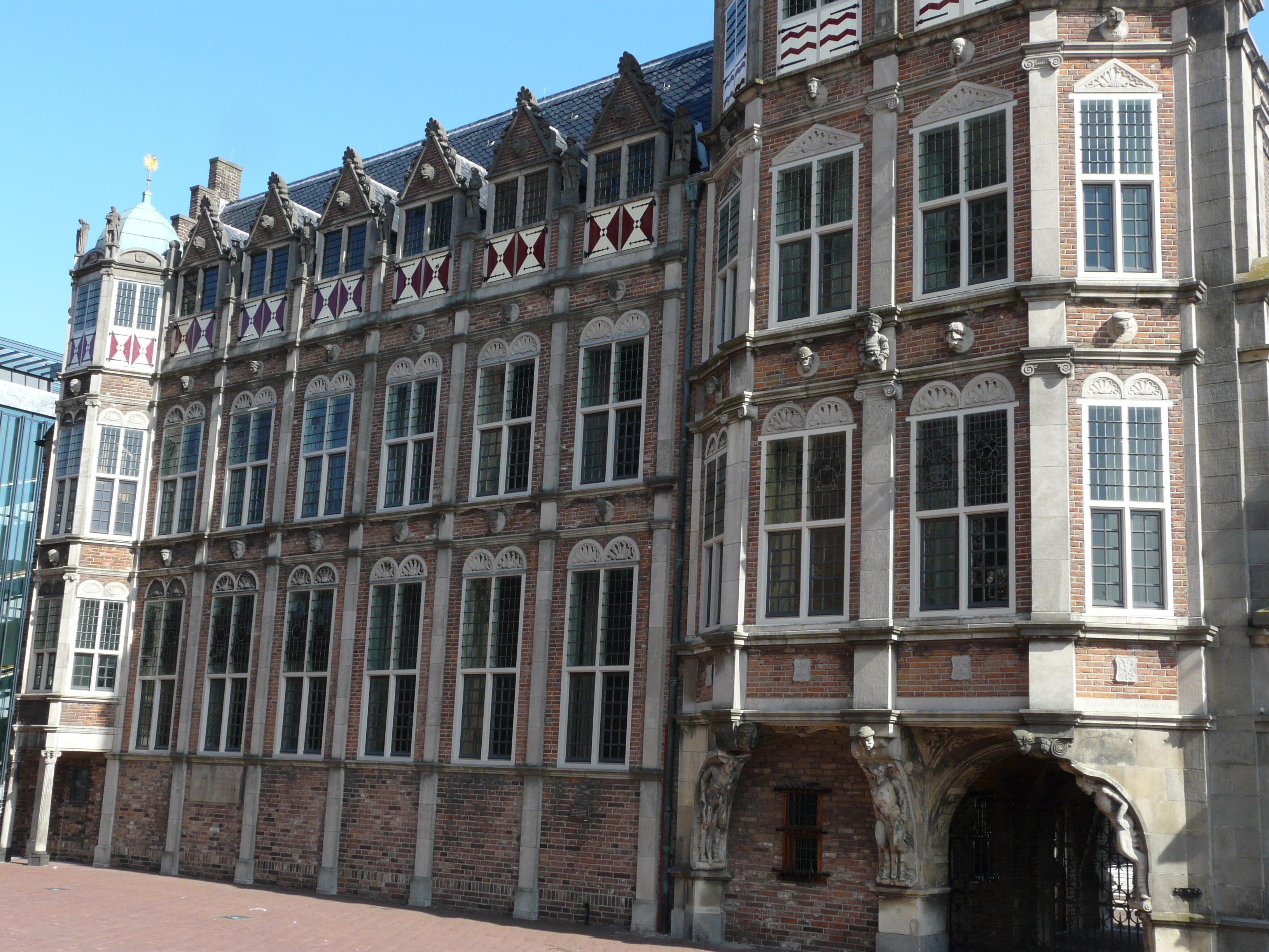 Duivelshuis Arnhem