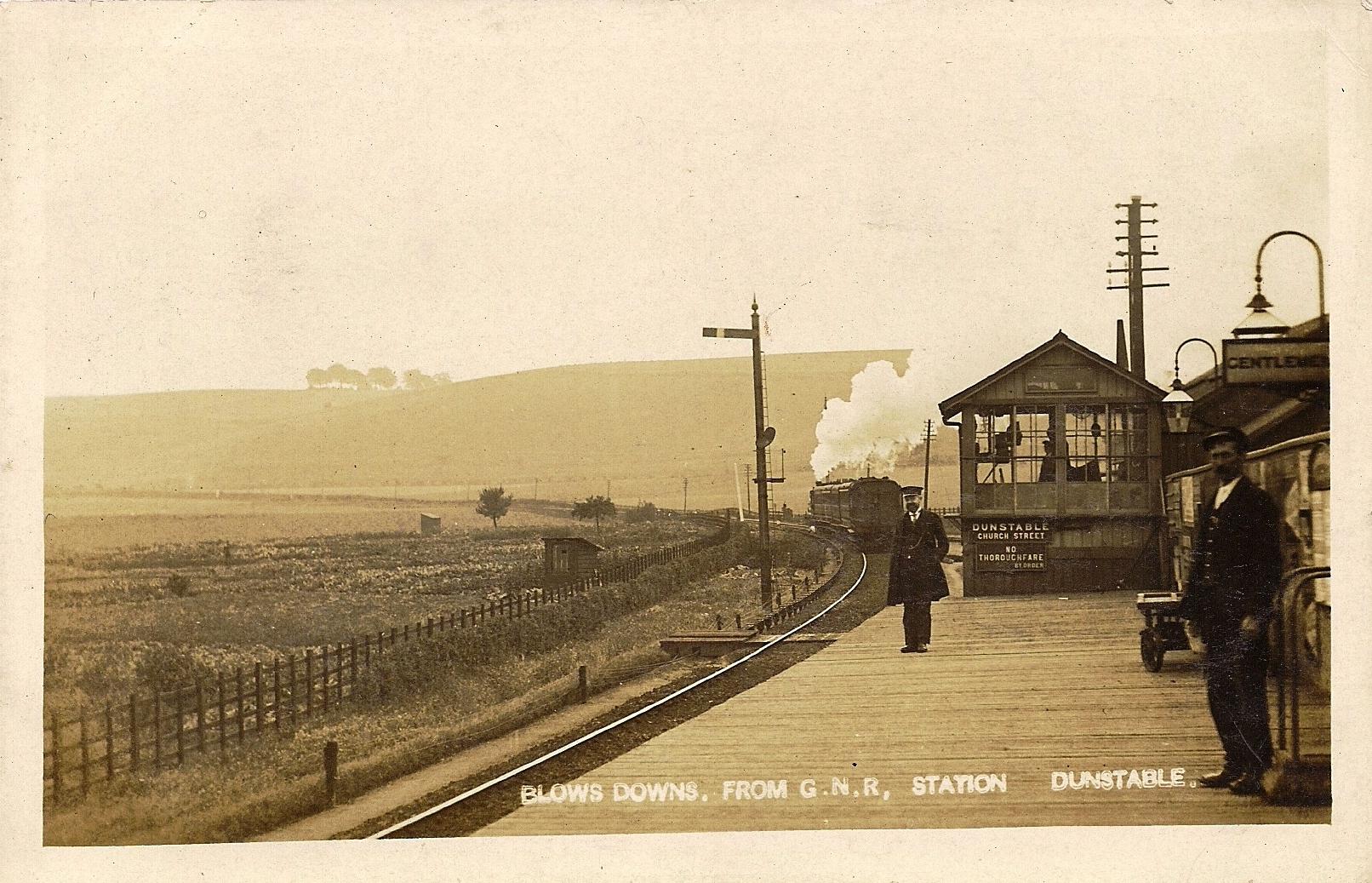 The Train 1964