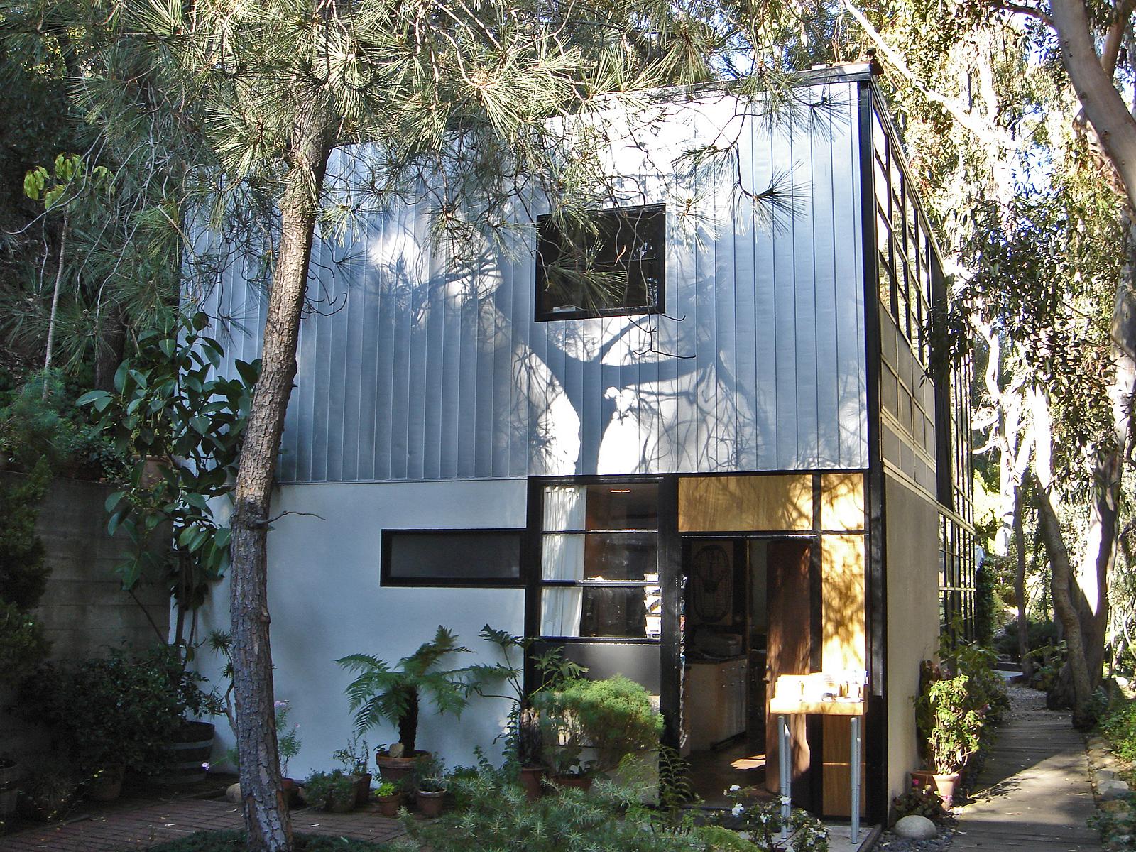 file eames house wikimedia commons. Black Bedroom Furniture Sets. Home Design Ideas