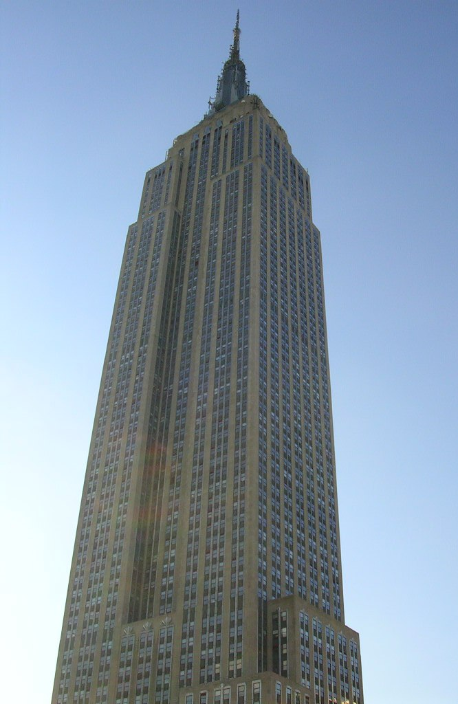 Empire State Building Definition