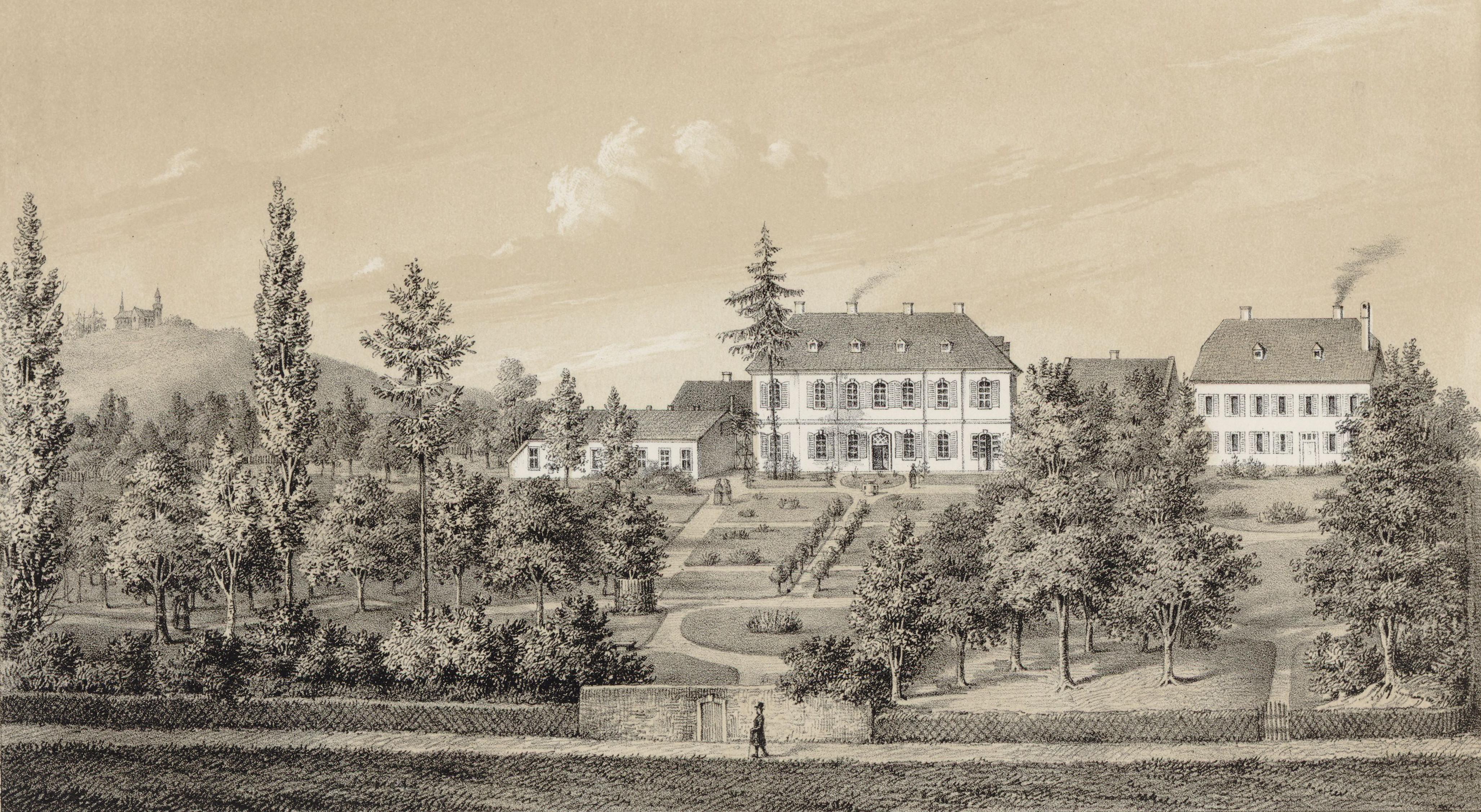 Maison De Sant Ef Bf Bd Villa Du Parc Saujon
