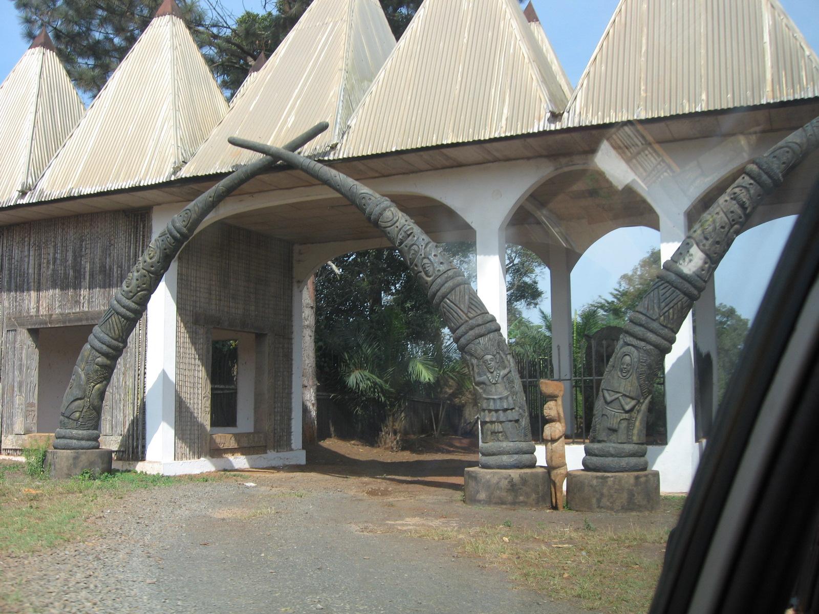 Mon reportage raté au Cameroun (comment j'ai rencontré Dieu d ...