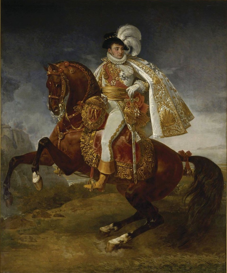 File:Equestrian Portrait of Jerome Bonaparte.jpg