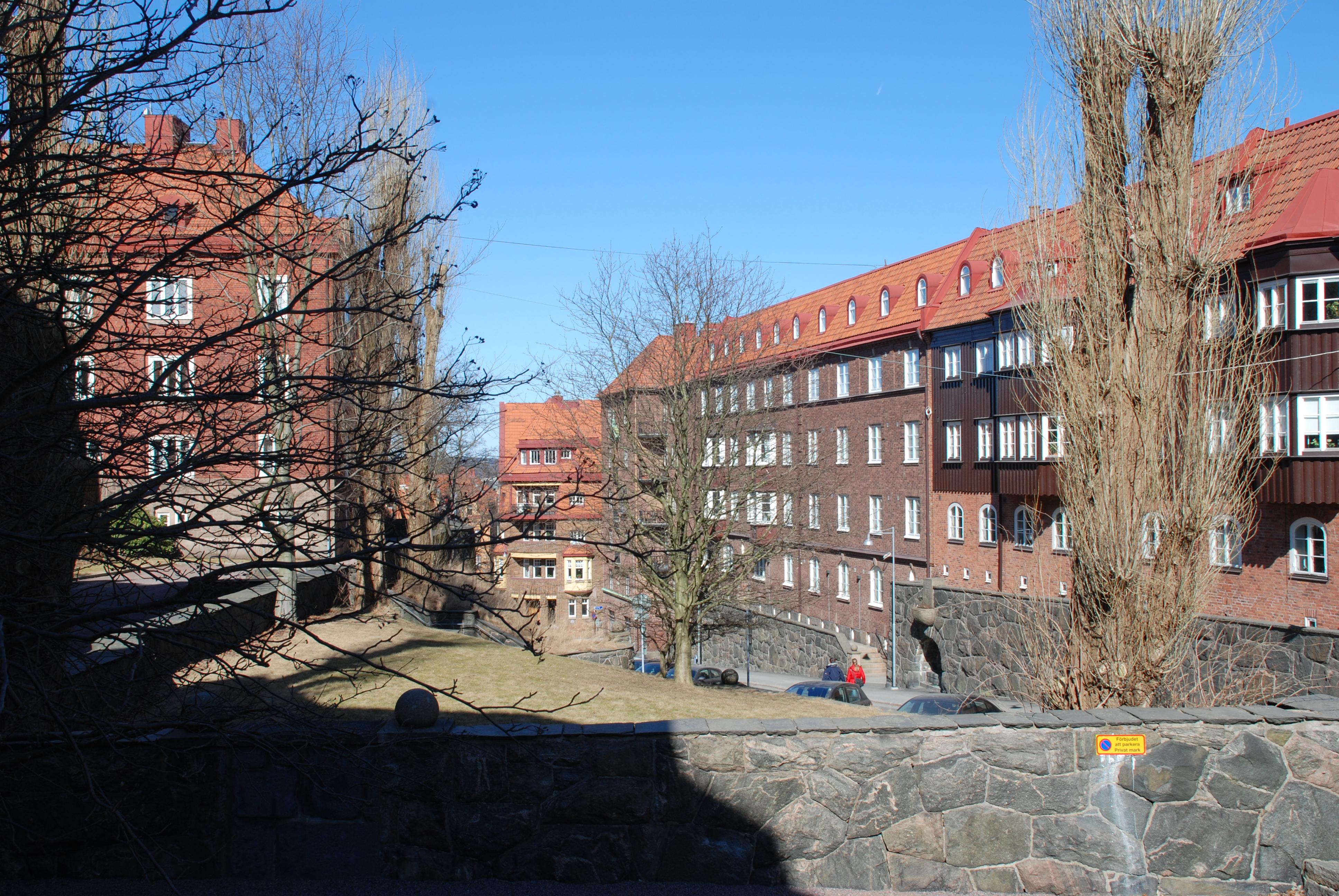 erik dahlbergsgatan göteborg