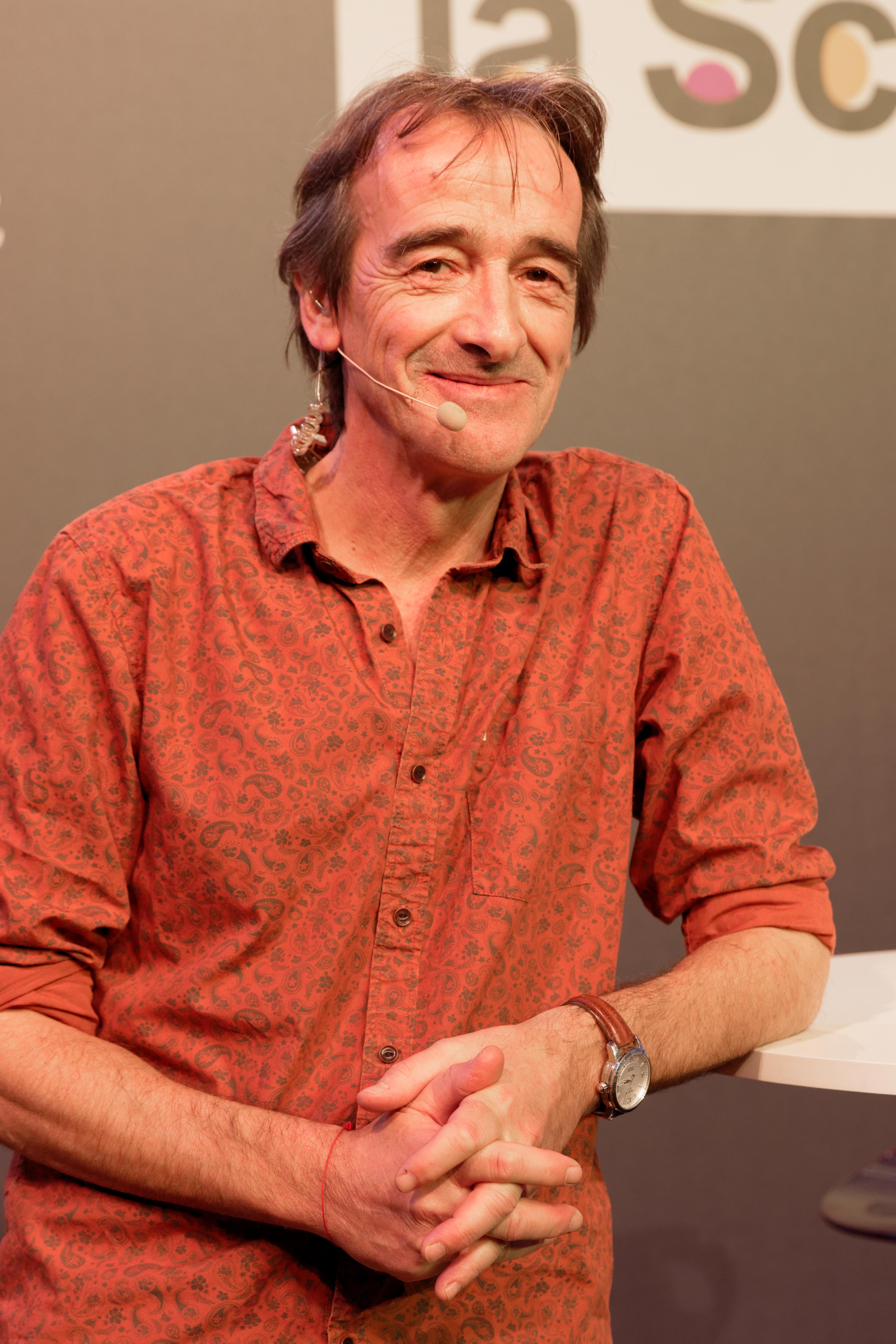 Photo Frédéric Courant via Opendata BNF