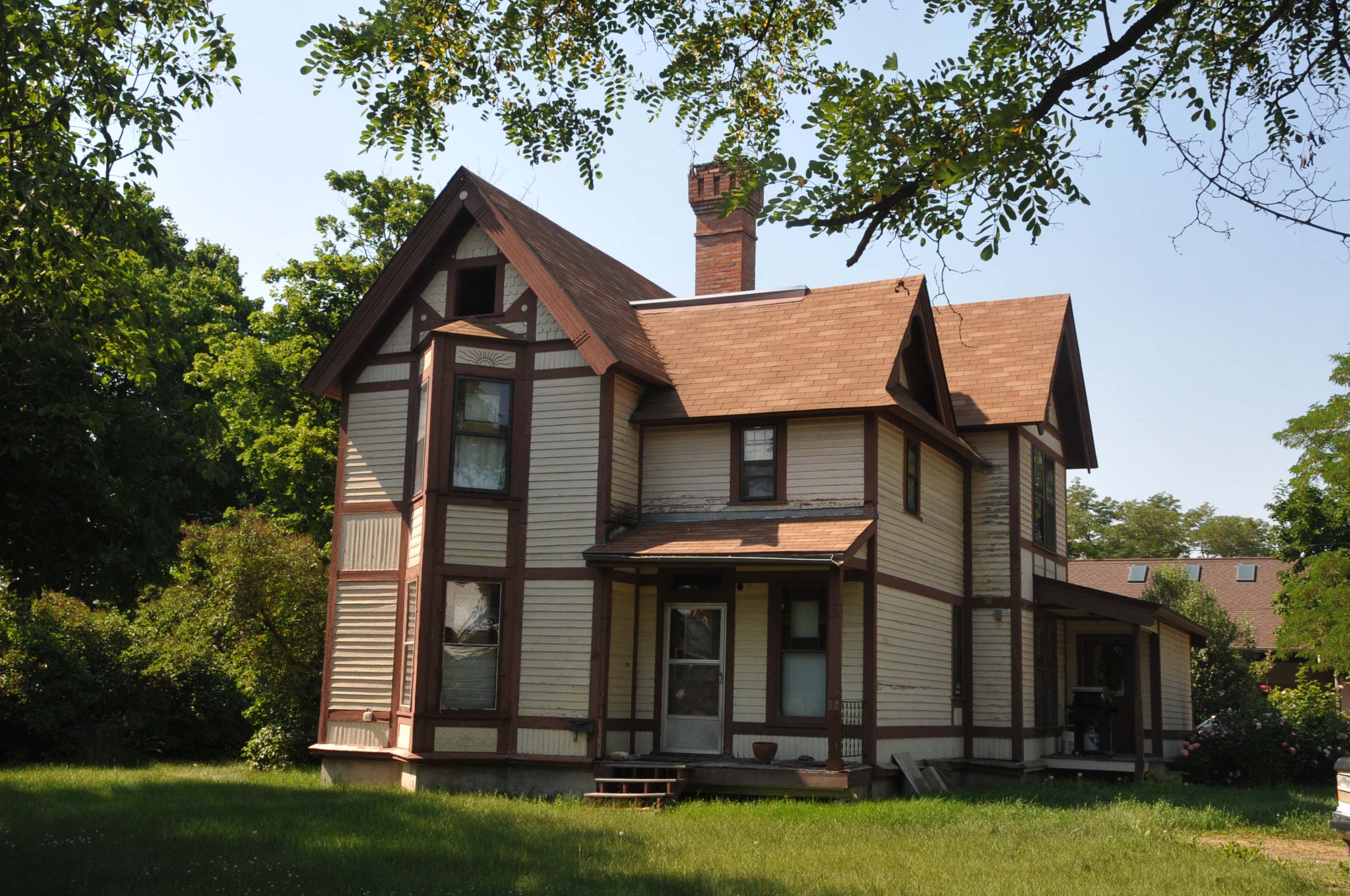 File:FISHER HOUSE, KALISPELL, FLATHEAD COUNTY