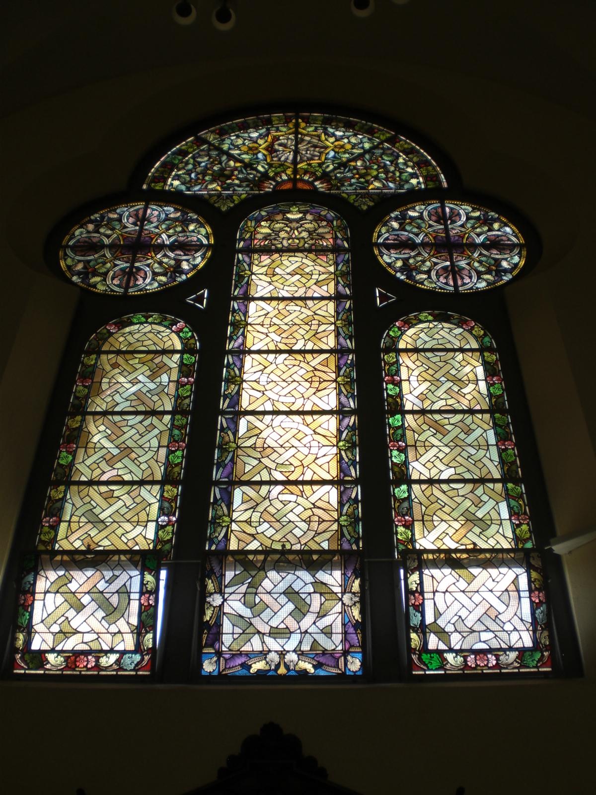 Datei fenster christuskirche windhoek jpg wikipedia for Fenster wiki