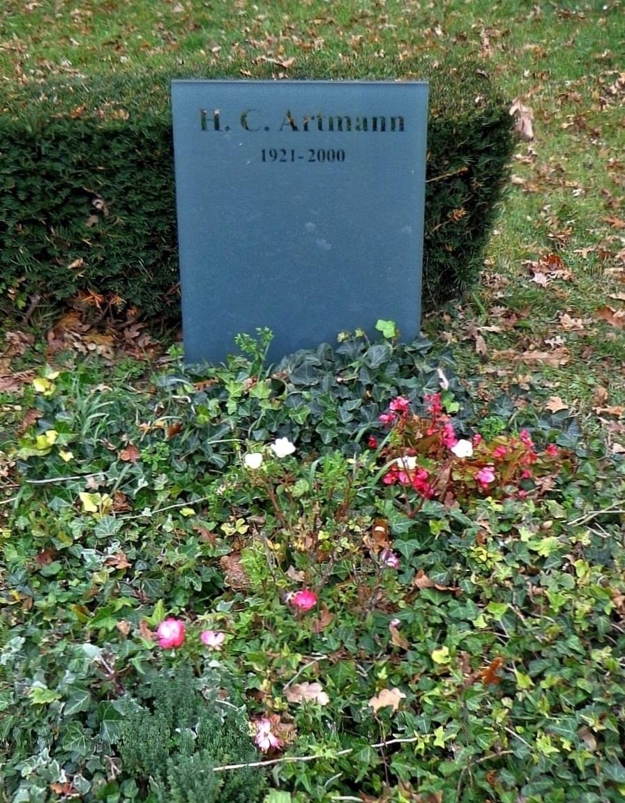 H C Artmann Wikipedia