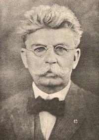 Francis Marion Smith American businessman