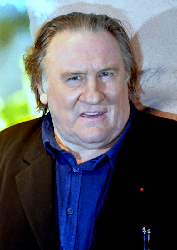 ¿Cuánto mide Gerard Depardieu? - Real height G%C3%A9rard_Depardieu_avp_2016