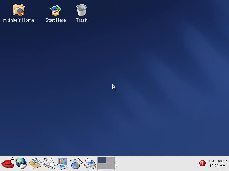Veja o que saiu no Migalhas sobre Red Hat Linux