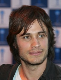 Actor Méjicano Gael García Bernal