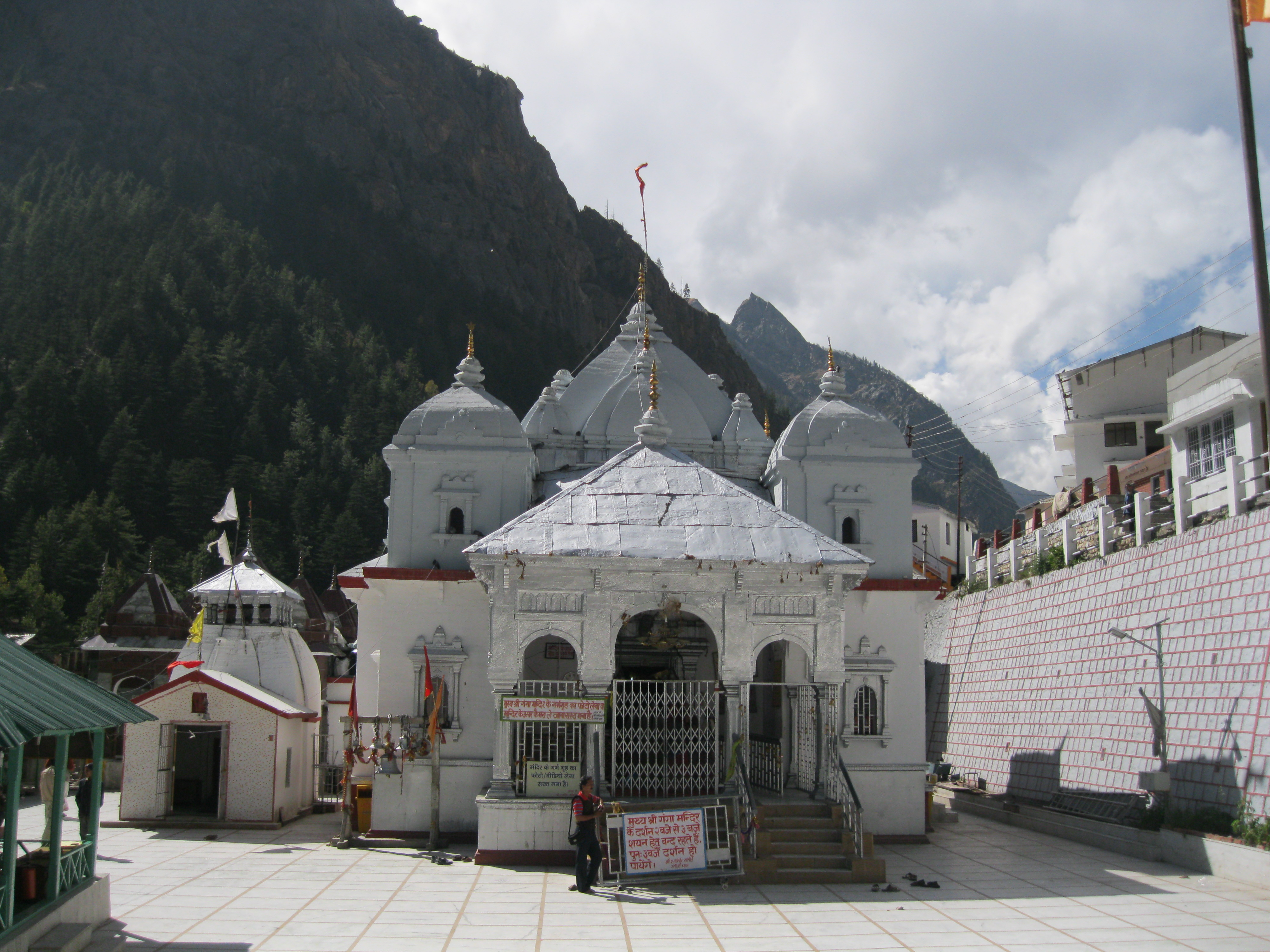 Char Dham Yatra 2020: How To Reach? Places To Visit, Things To Do. 3