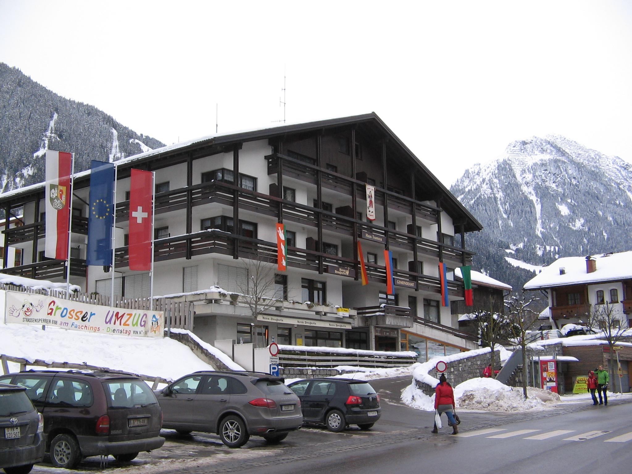 Hotels St. Gallenkirch - Gortipohl - Hotel St - Bergfex