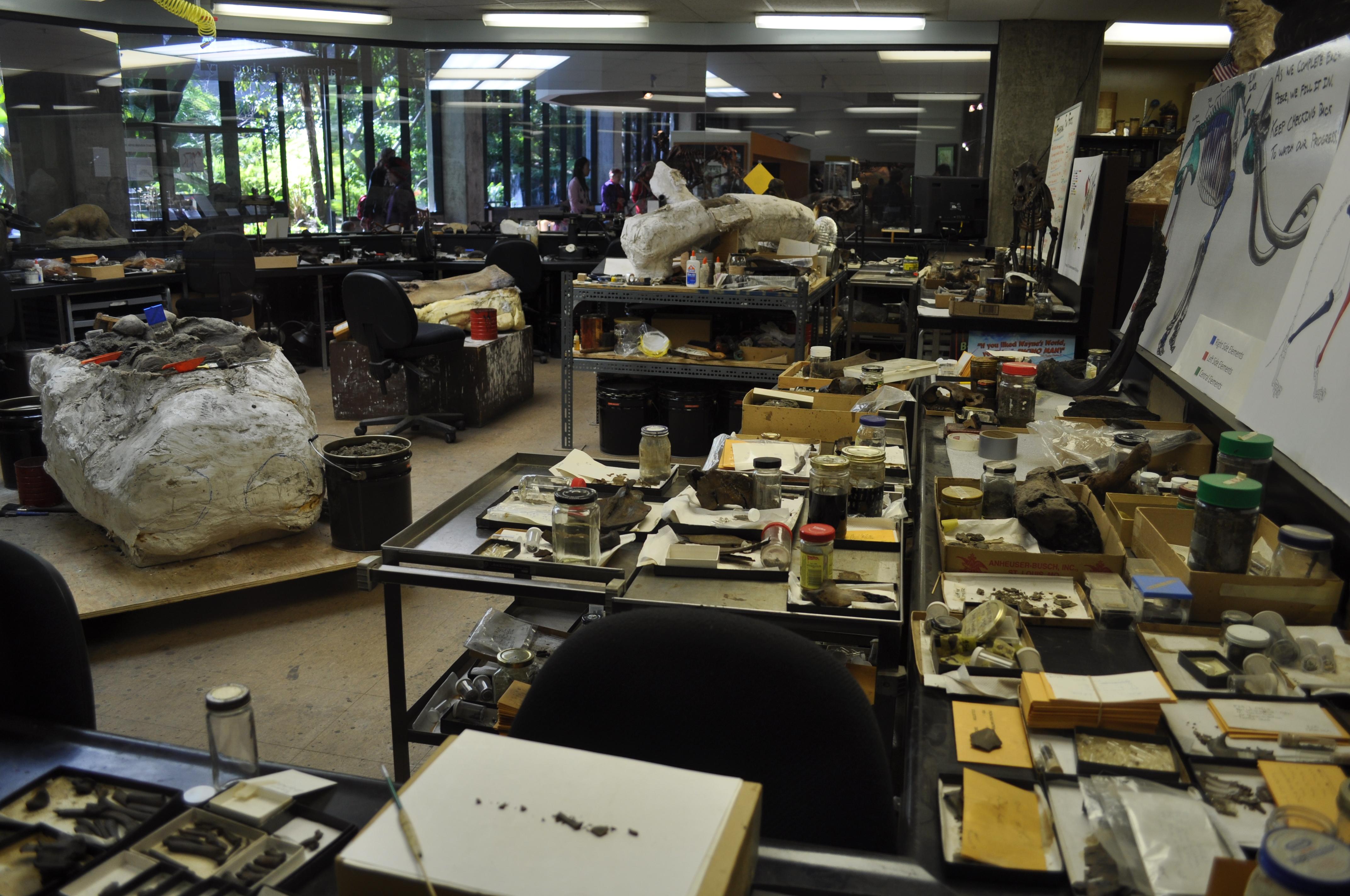 Fucking research laboratory - 3 part 6