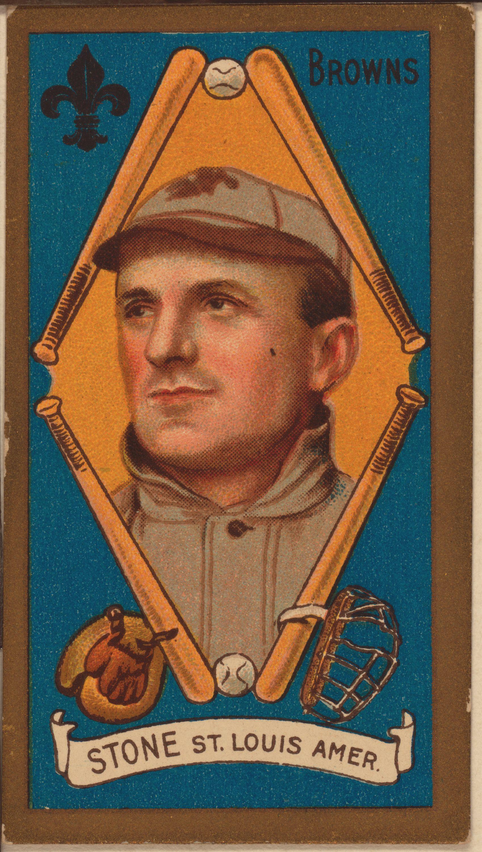 File:George Stone baseball card.jpg - Wikimedia Commons