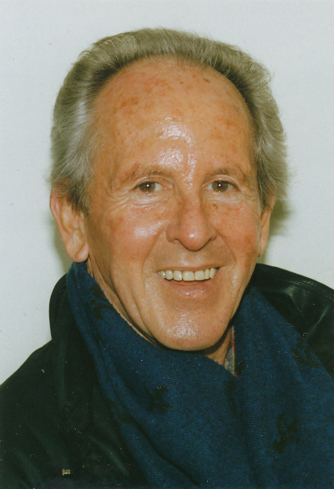 Gerd Vespermann Größe