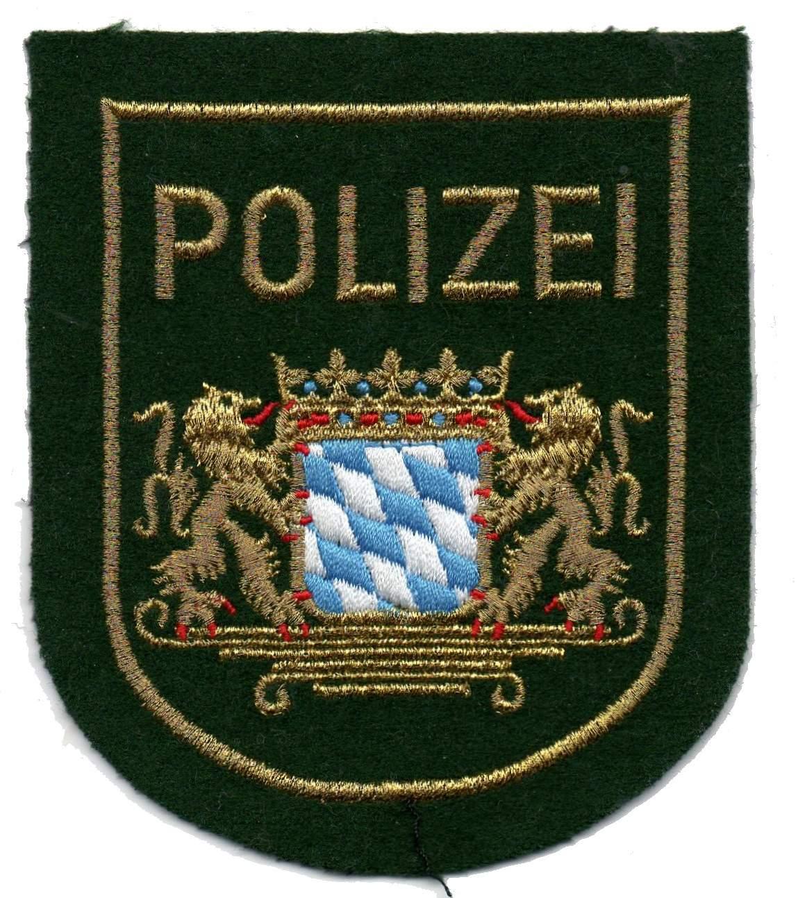 List of killings by law enforcement officers in Germany