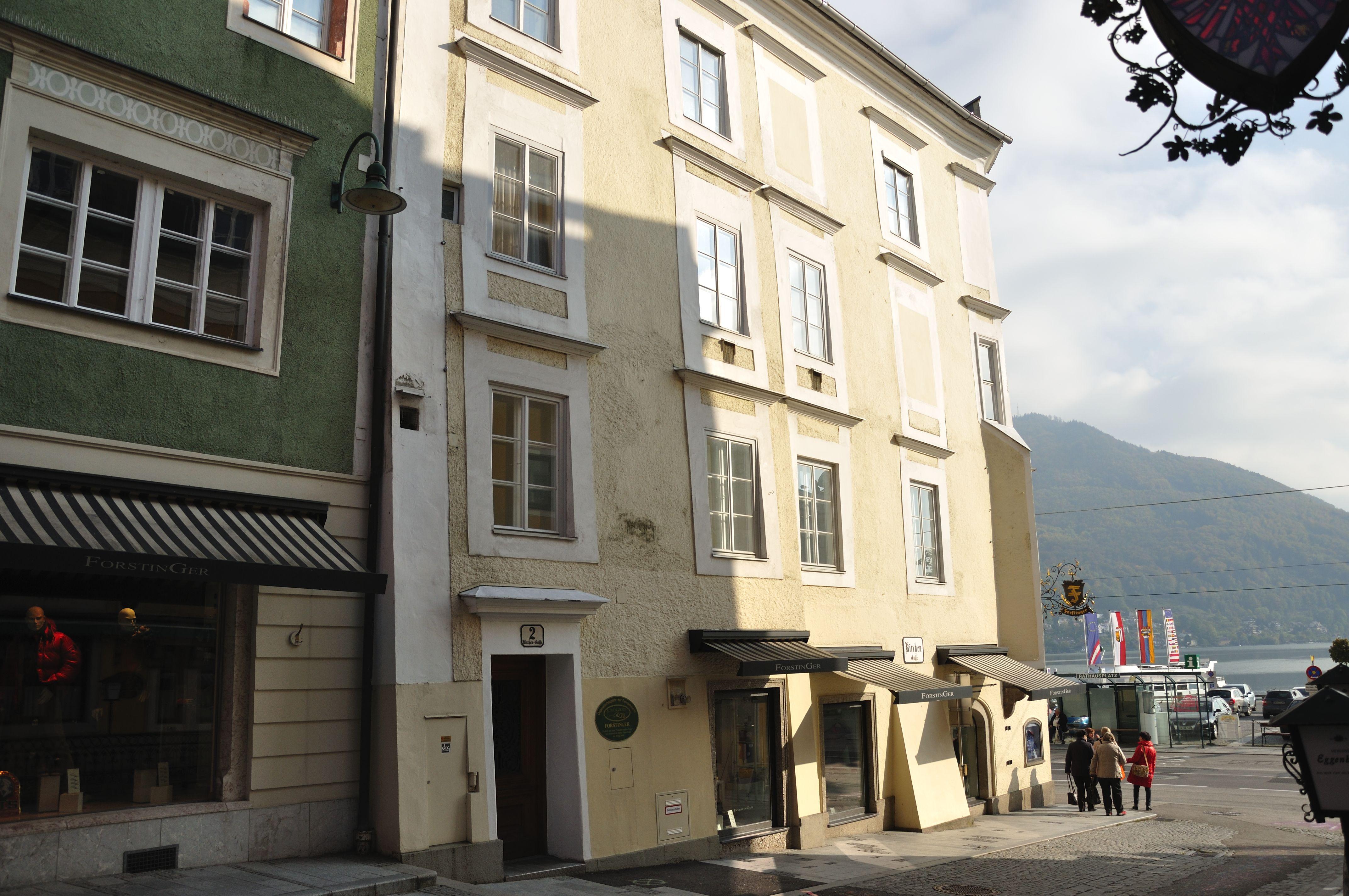 Projektdetail-Seite - Bautrger, Immobilienvermittlung, Gmunden
