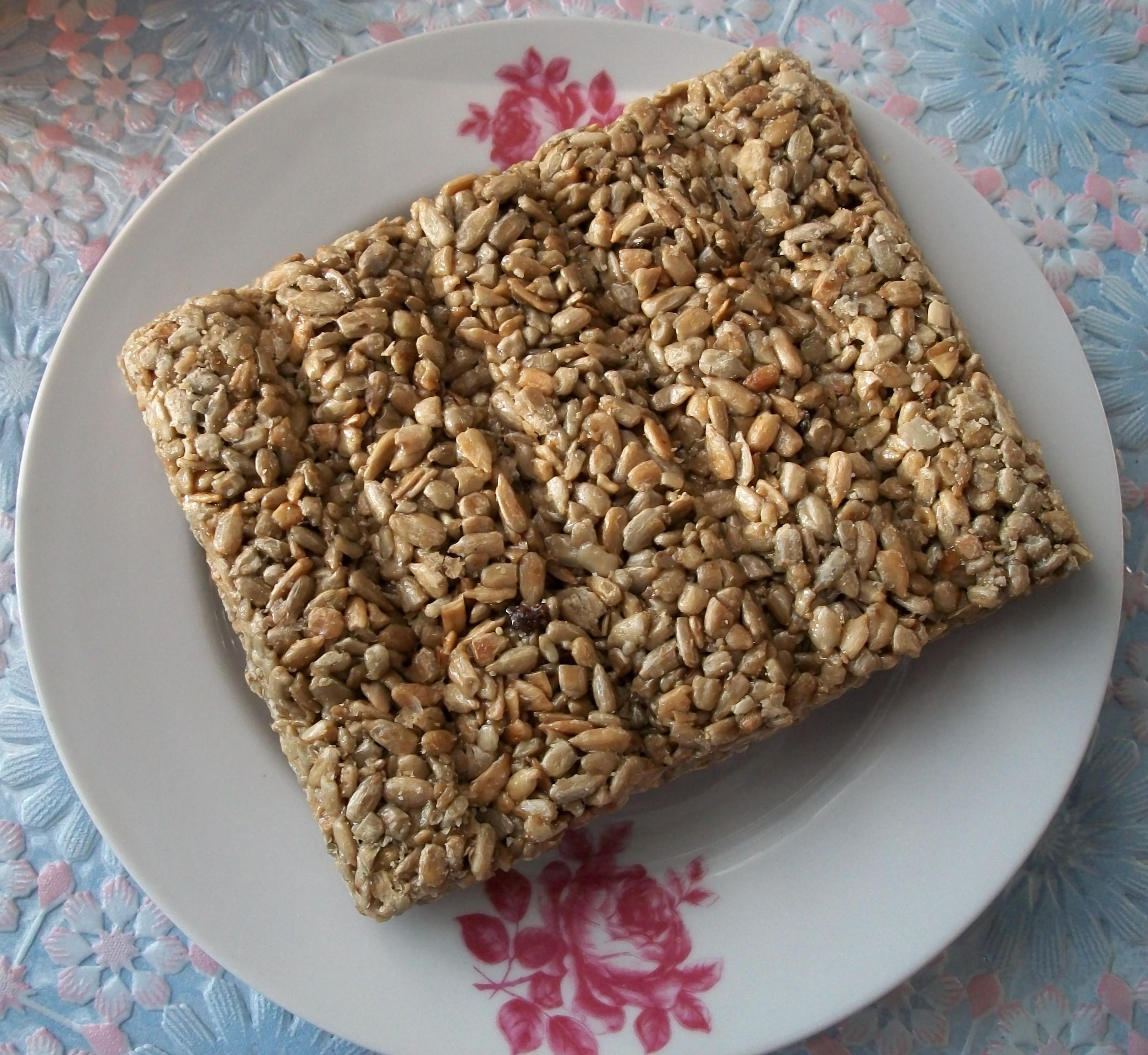 How useful are kozinaki from sunflower seeds