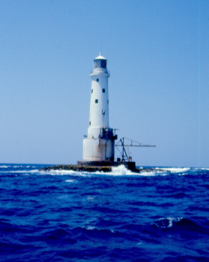 Great Basses Reef Lighthouse Wikipedia