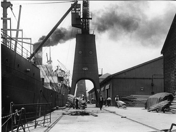 greenland dock 1927.jpg