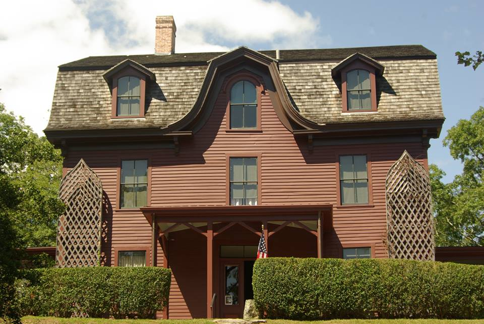 Hale House (South Kingstown, Rhode Island)