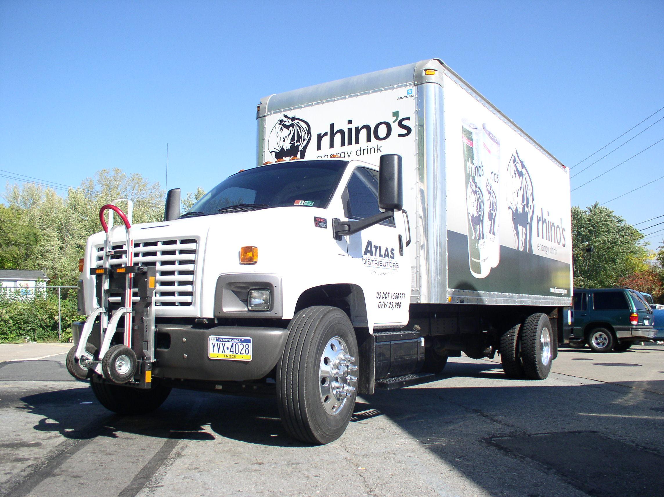 File Hand Truck Lock Rhino Energy Gmc Jpg Wikimedia Commons