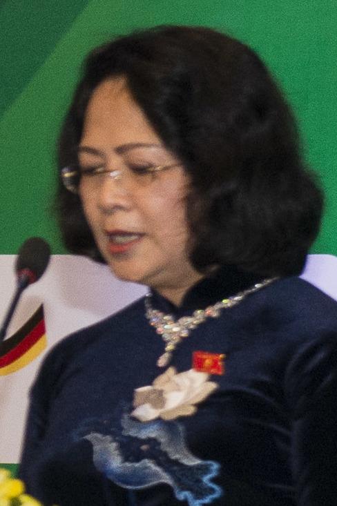 Đặng Thị Ngọc Thịnh Wikipedia