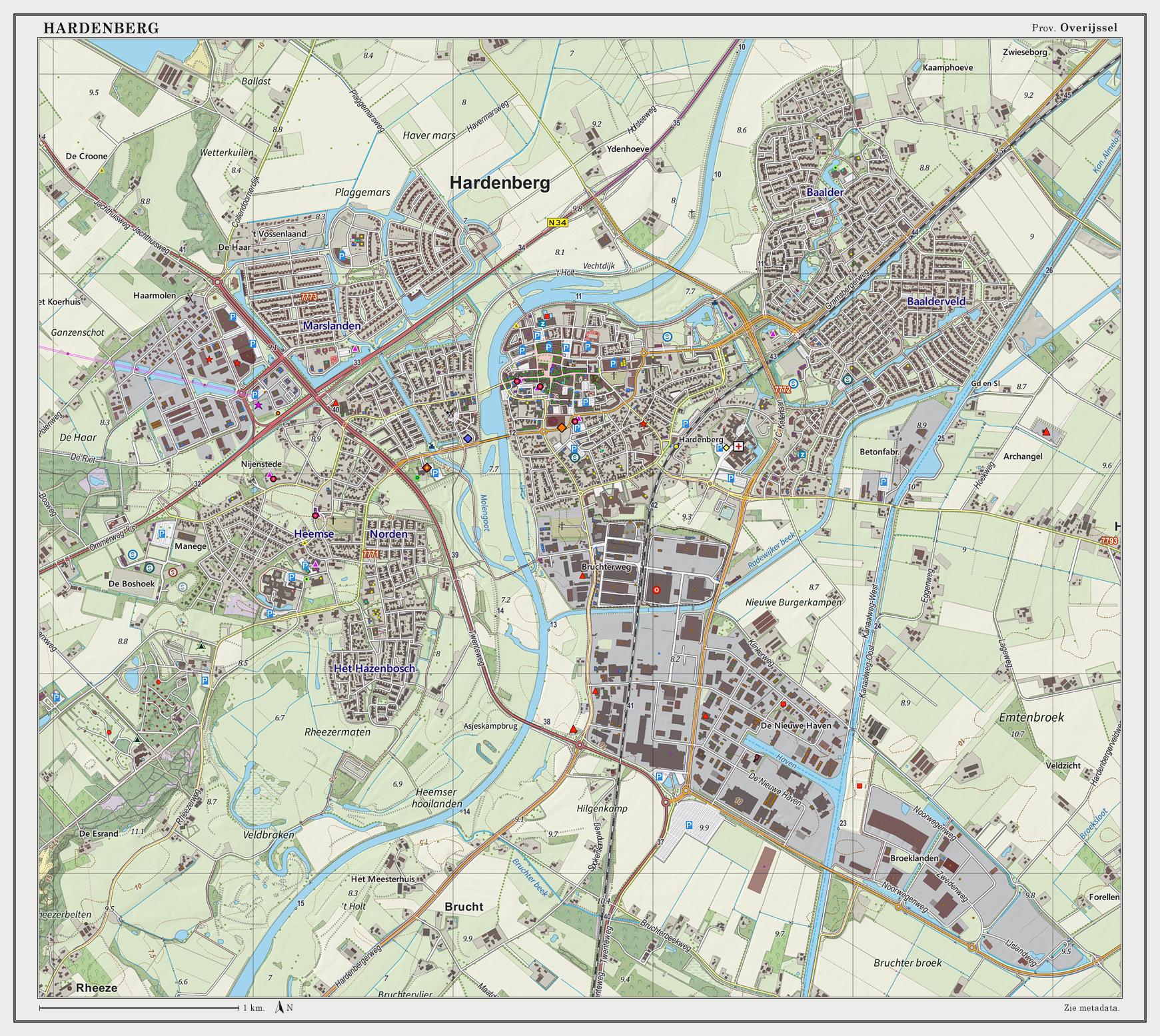 ملف:Hardenberg-plaats-OpenTopo.jpg - ويكيبيديا